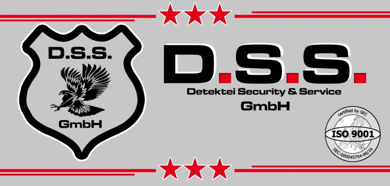 DSS Detektei- Security & Service GmbH